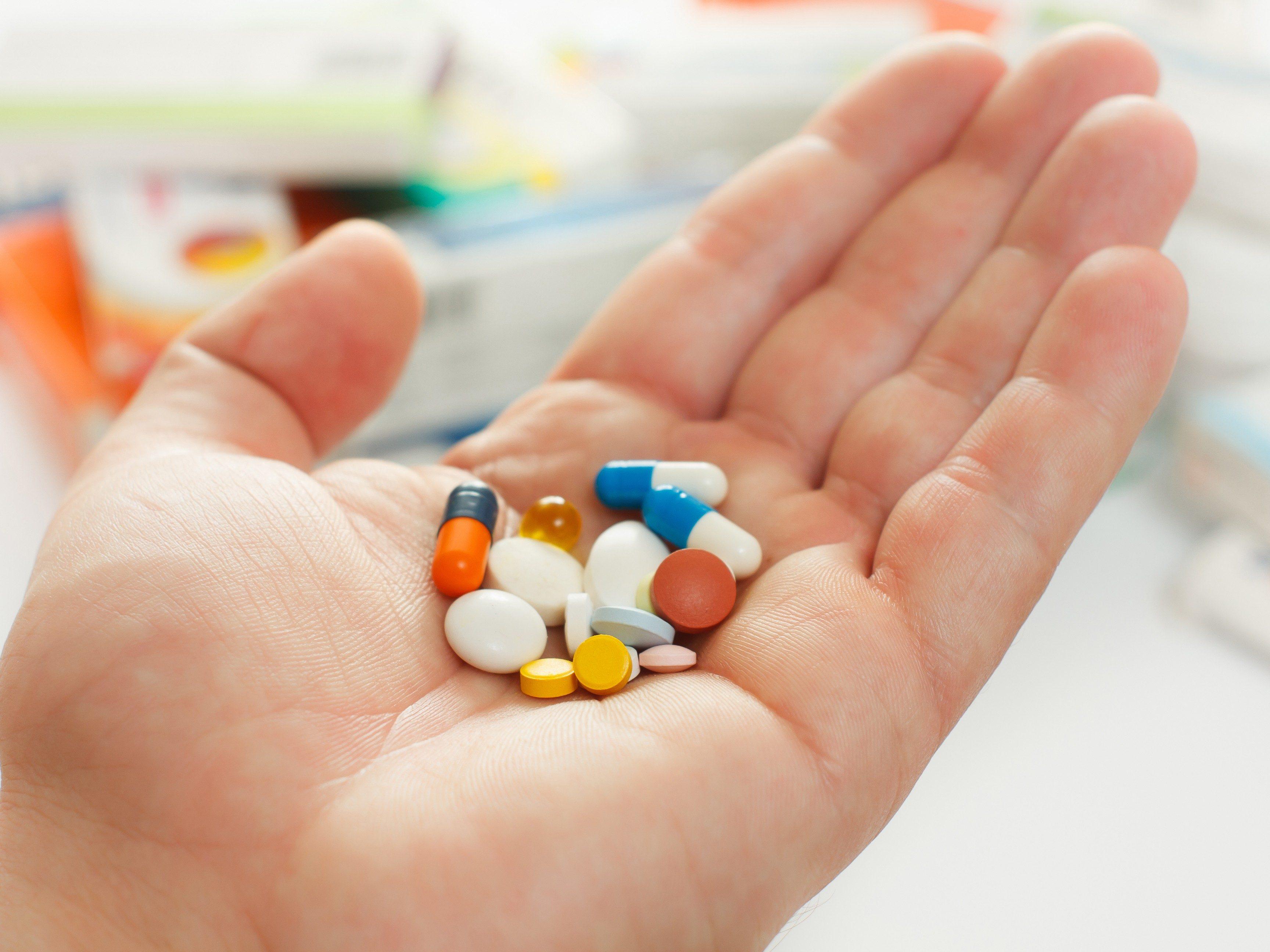 Antibiotics for Colds