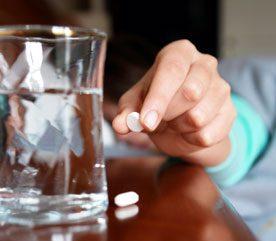 Antidepressants vs Antihistamines for Insomnia