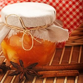 3. Apple and Ginger Jelly