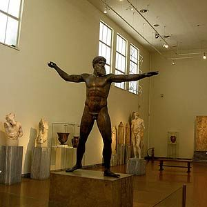 4. National Archaeological Museum