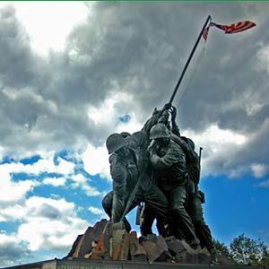 3. Arlington National Cemetery