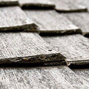 Roofing Options: Asphalt Shingles
