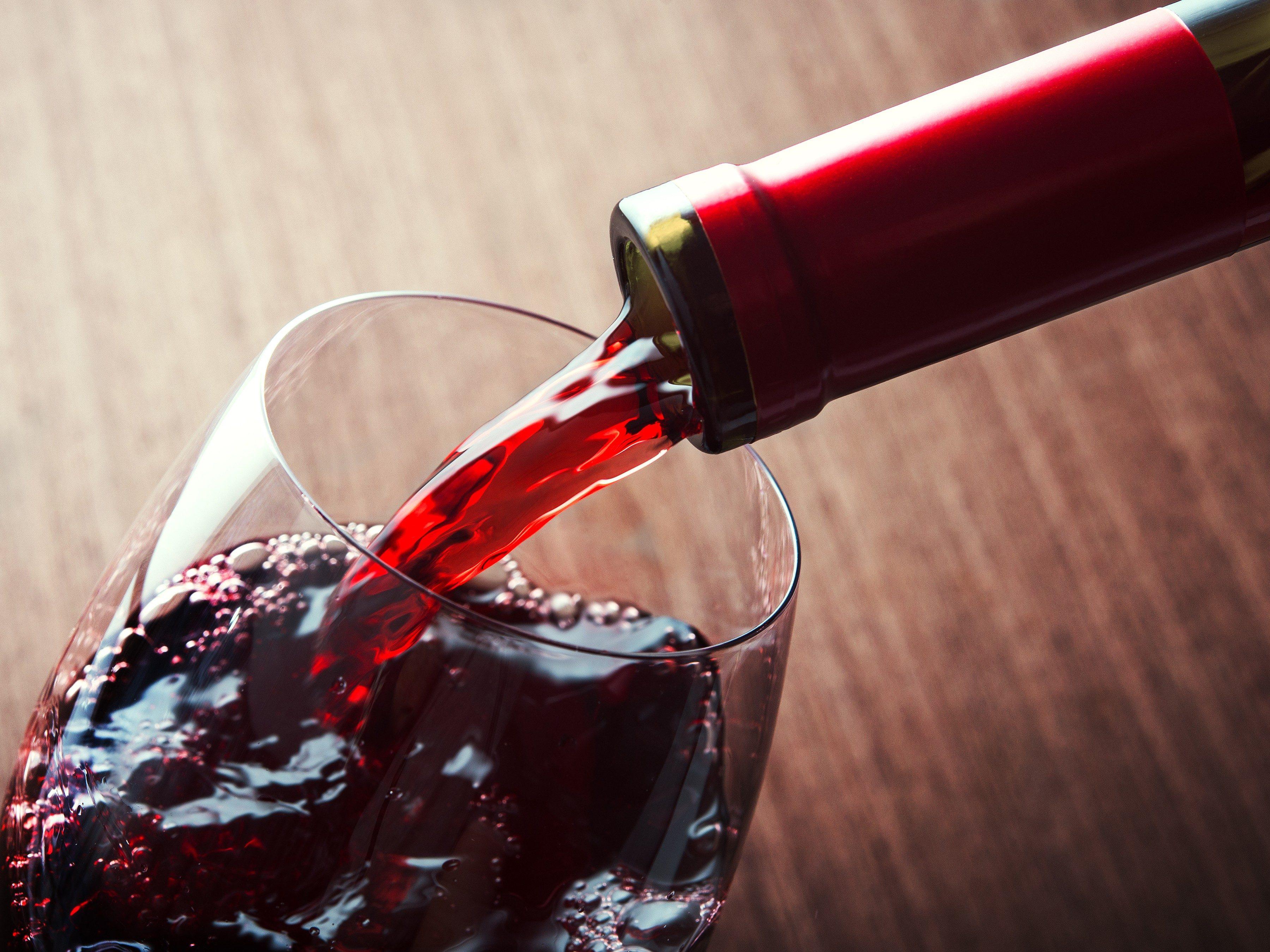 4. Avoid alcohol