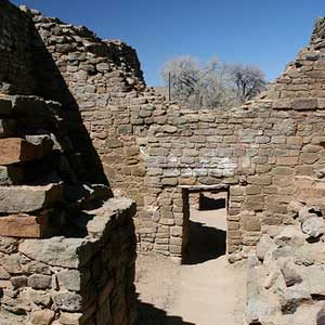 6. Aztec Ruins National Monument
