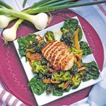 A Dish of  Prevention: 3 Recipes That Promote Long-Lasting Health