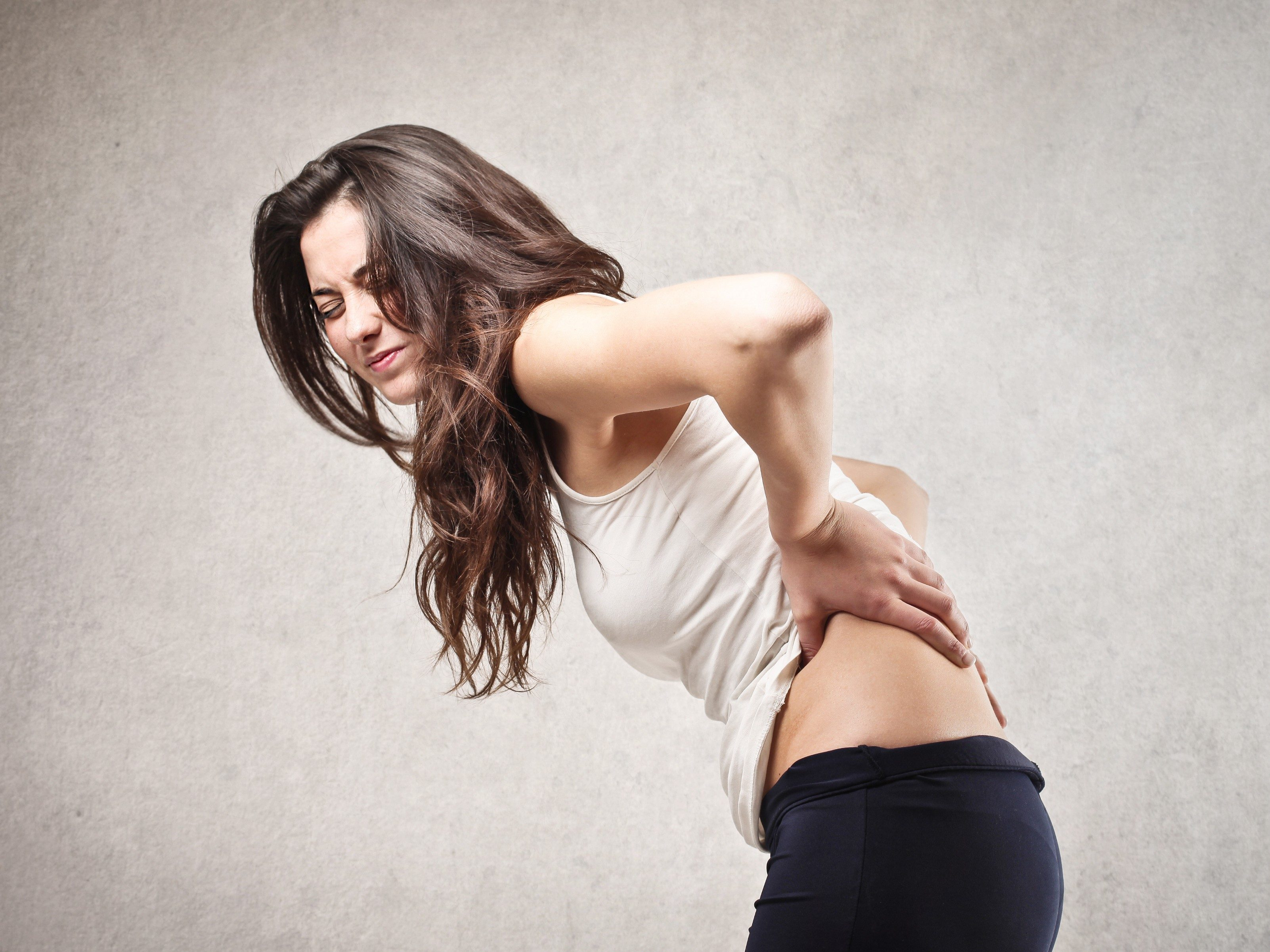 Natural back pain reliever #3: Vitamin B12