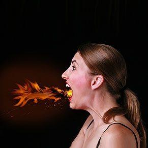 Banish Bad Breath