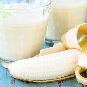 4. Banana Shake