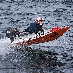 9. Vancouver Island is Home To an Annual Bathtub Race