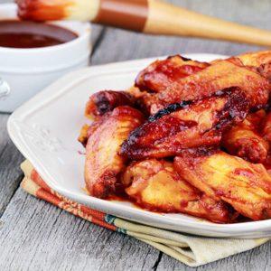 Recipe: Best Grilled Chicken