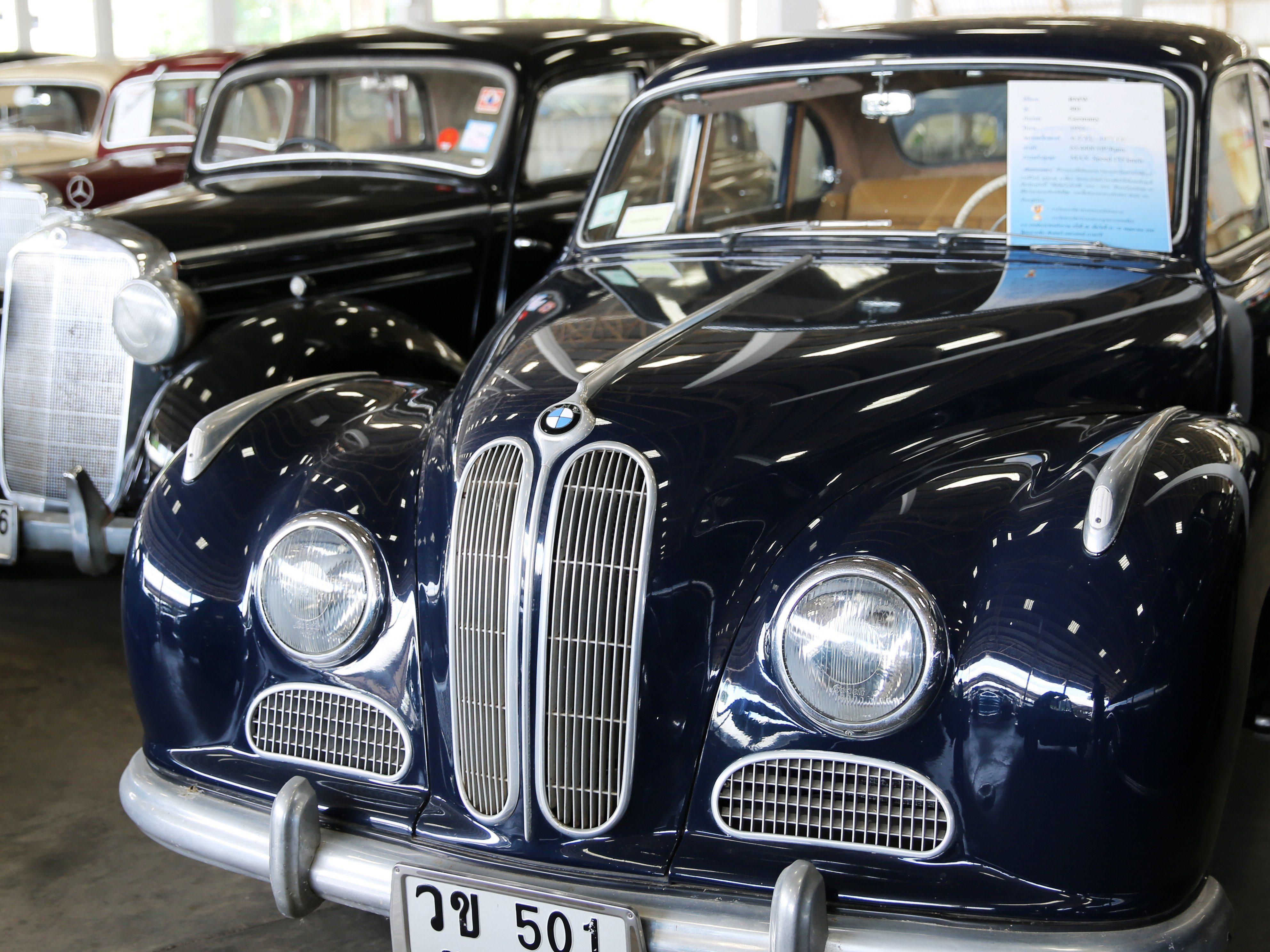 British Columbia Classic & Custom Car Show