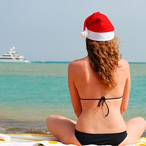 Relax like a celebrity at these luxe Christmas destinations