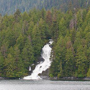 Alaska's Wild Beauty