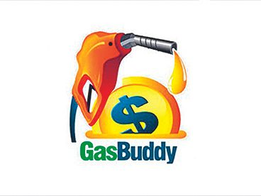 Best App for Filling Up the Tank: GasBuddy