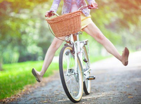Get a Bike That Fits
