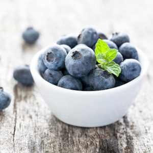 7.Add Blueberries To Your Cereal