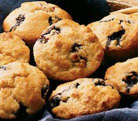 9. Muffins