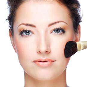 6. Best Way to Add Dimension to Your Face
