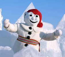 Q&A with Bonhomme Carnaval
