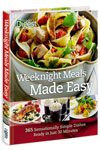 Looking for quick meal ideas?