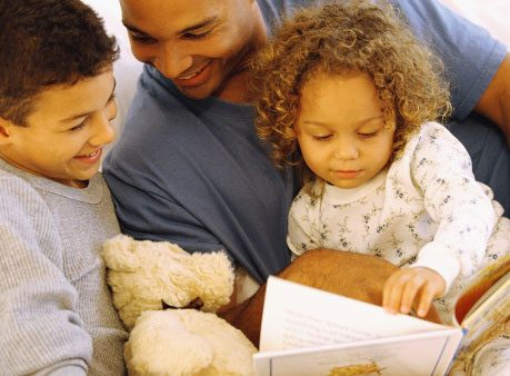 Donate Books That Have Been Thoroughly Enjoyed