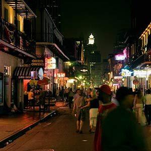 5. Bourbon Street