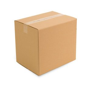 2. Cut Packing Tape on Cartons