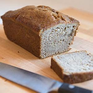 4. Bake Bread