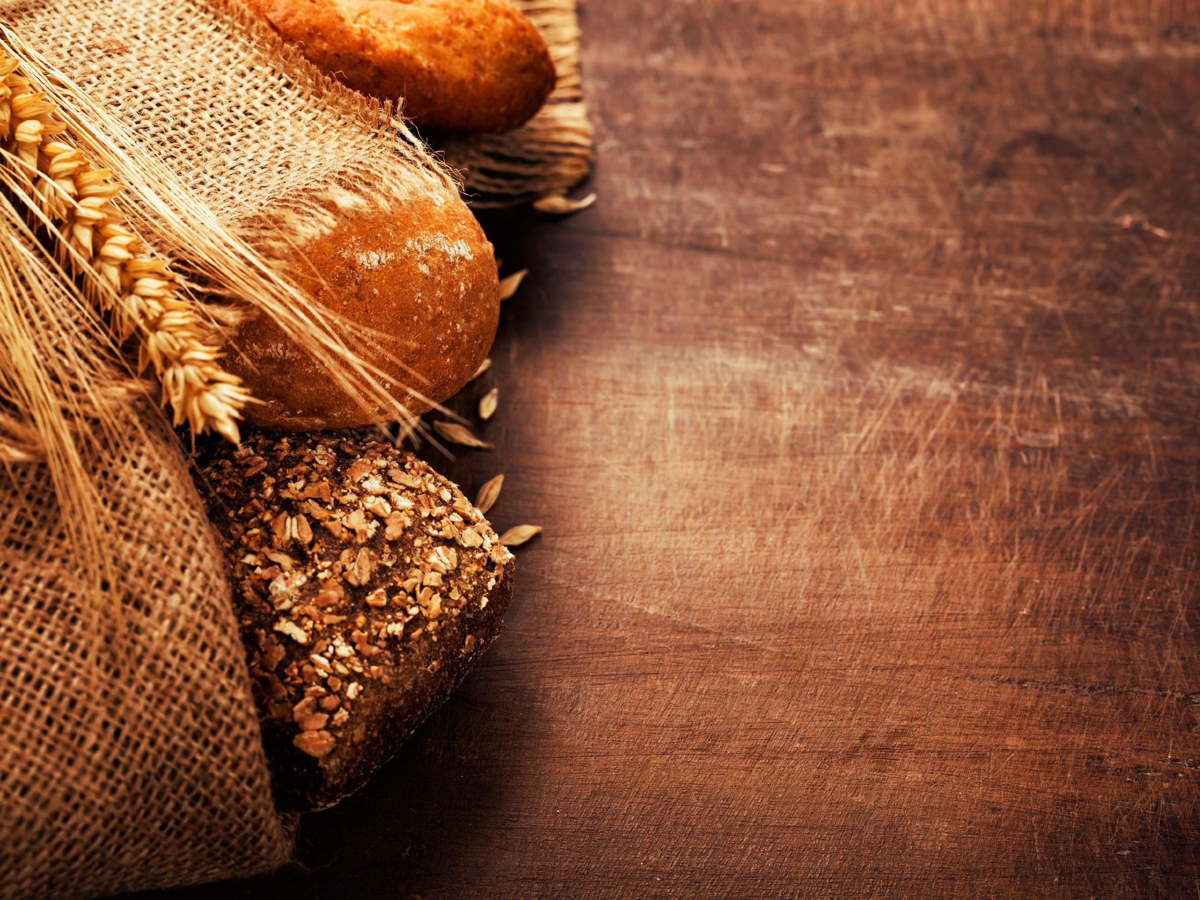 Refined Bread Hiding Behind a Multigrain Label