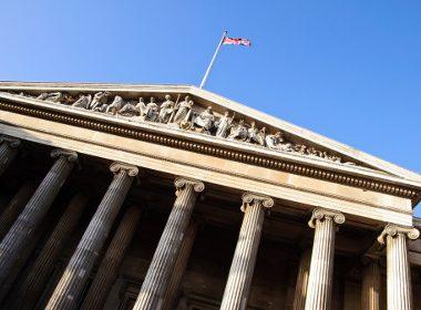 The British Museum - London, England