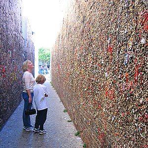 4. Bubblegum Alley, California
