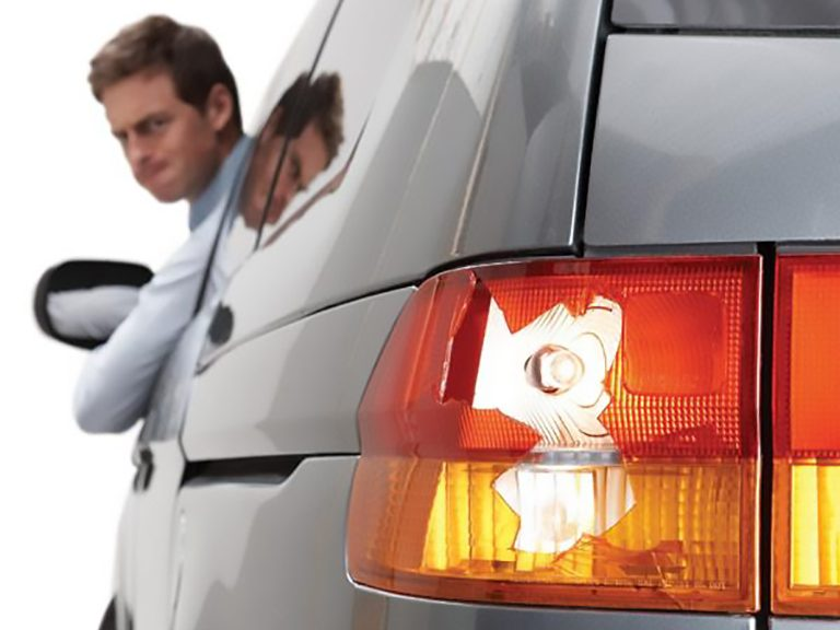 Order Your Replacement Taillight Online
