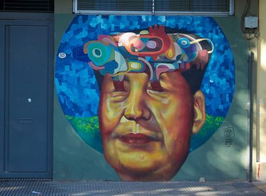 Great Locations for Street Art: Buenos Aires, Argentina