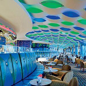1. Skybar, Dubai