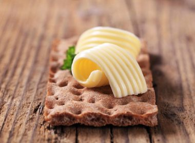 Soften Hard Butter Fast