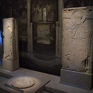 10. Byzantine Museum
