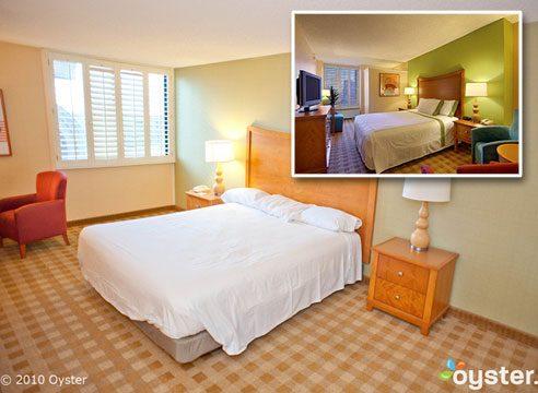 3. California Hotel and Casino, Las Vegas