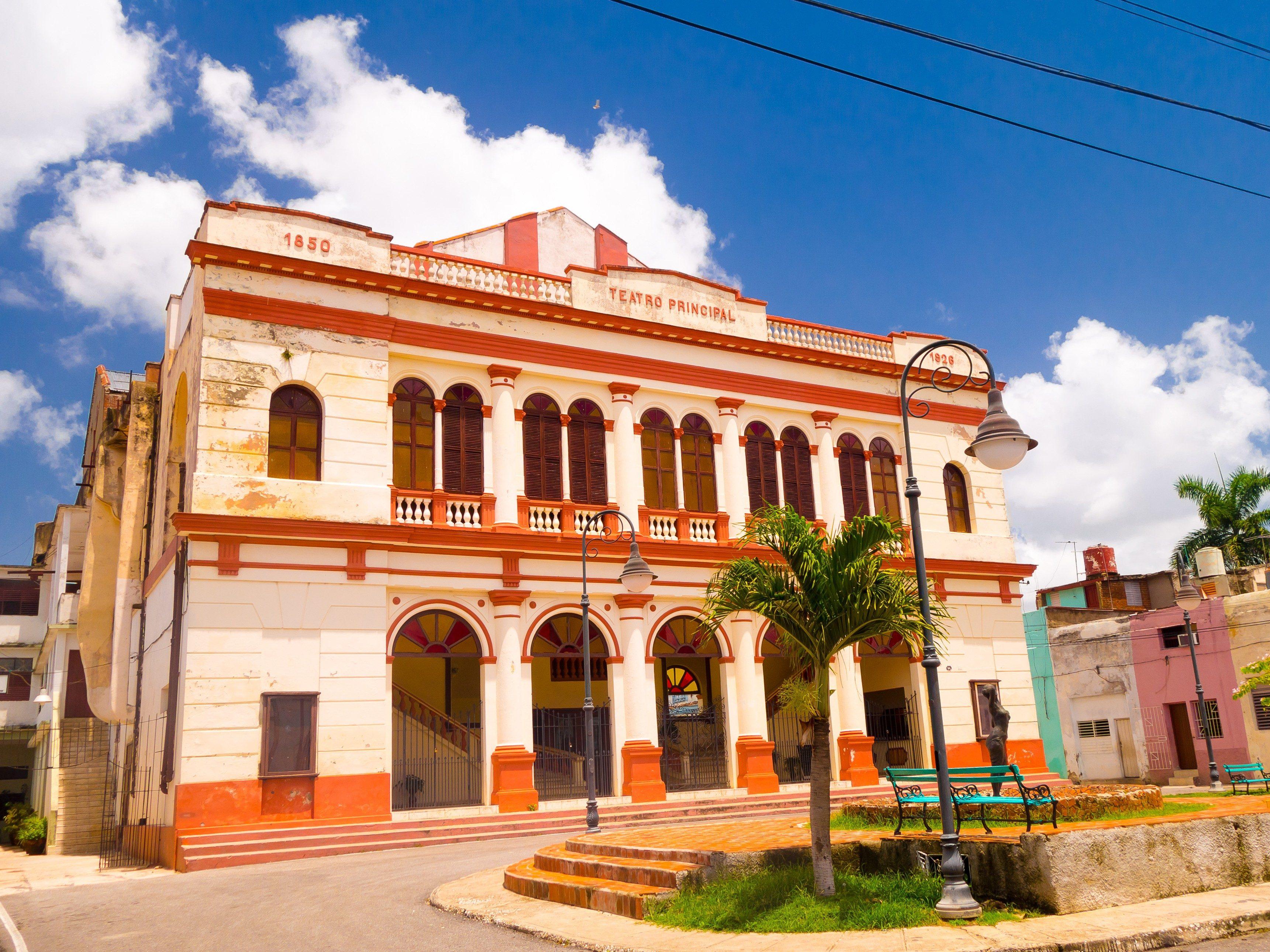 7. Camaguey, Cuba