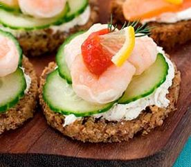 6 Quick & Easy Appetizers