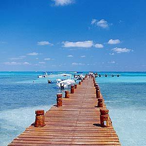 1. Cancun