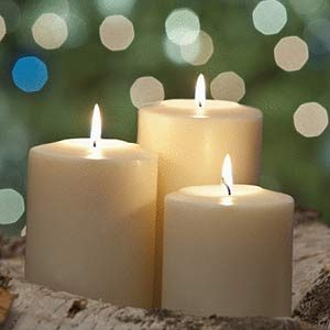 4. Candles