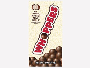 7. Whoppers