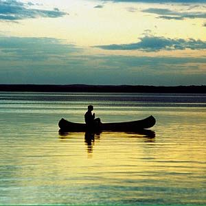 12. Peterborough, Ont. is the Canoe Capital of the World