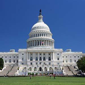 1. United States Capitol