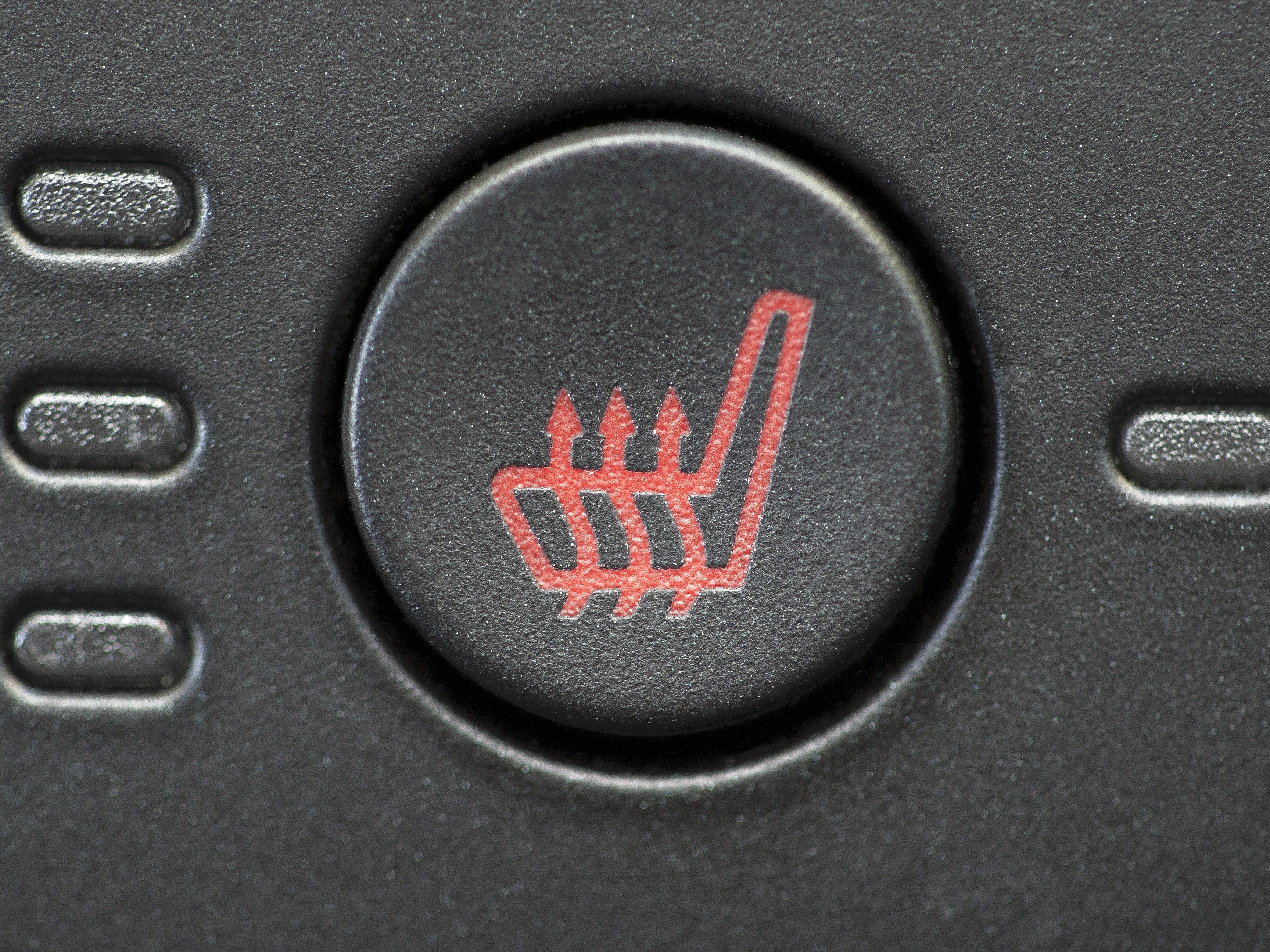 4. Heated Car Seat Covers
