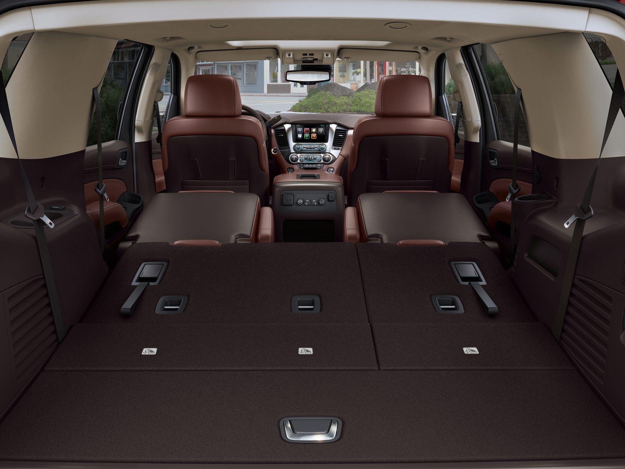 5. An easily customizable cabin.