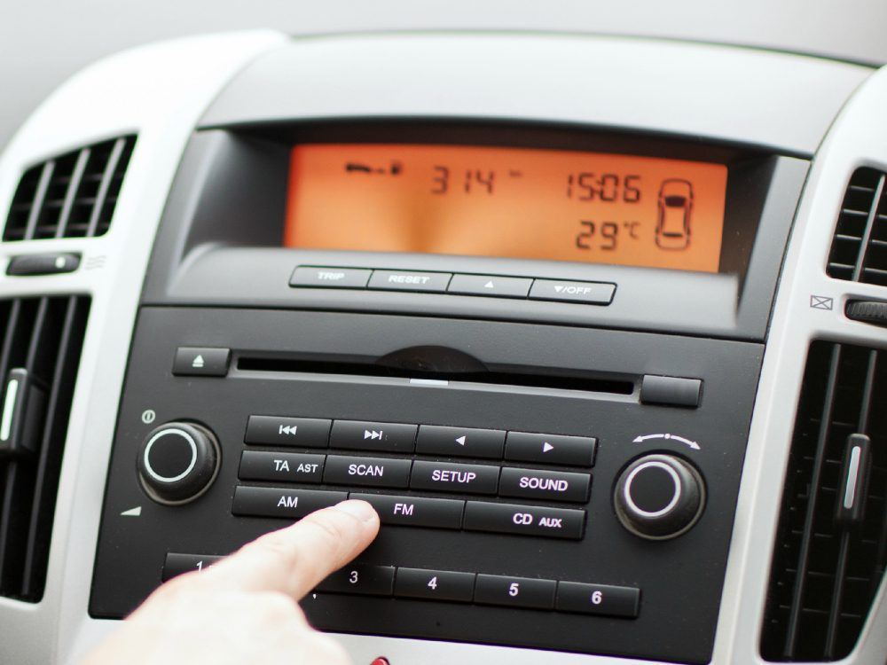 5. Upgrade Your Stereo for the Digital Age