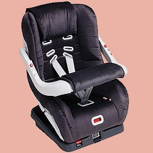 2. Child Car Seats
