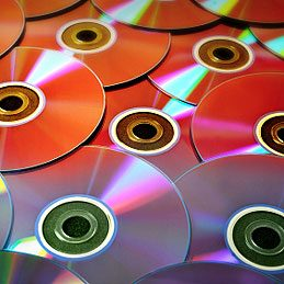 Rub Out CD Scratches