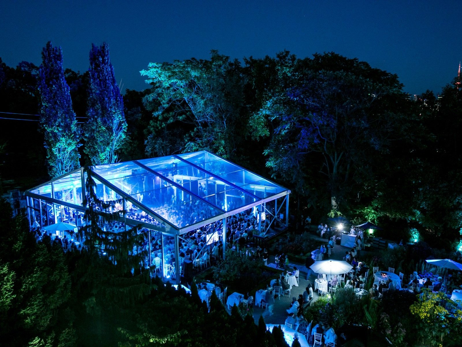 28. Summer Symphony in the Gardens
